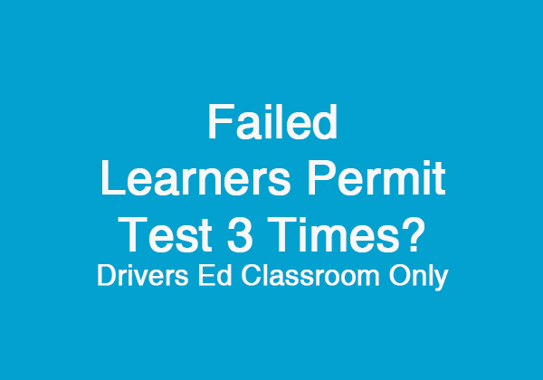 Drivers Education (classroom)